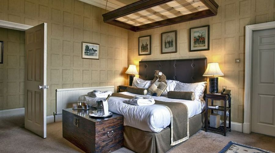Swinton Park Hotel-73 of 85 photos