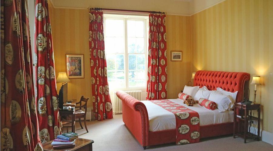 Swinton Park Hotel-22 of 85 photos