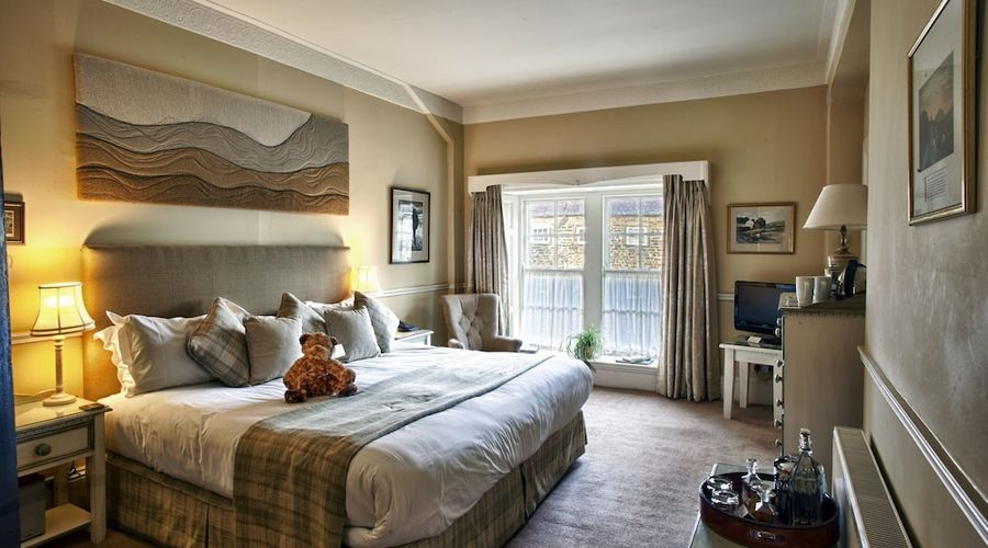 Swinton Park Hotel-13 of 85 photos