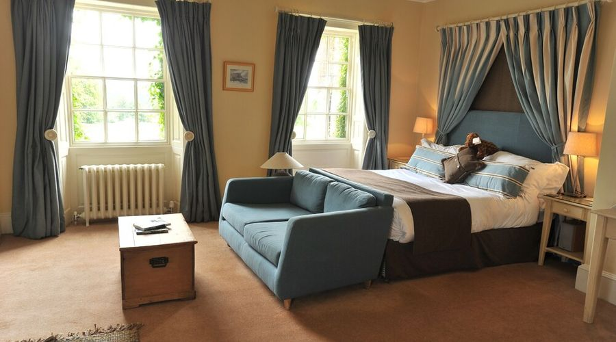 Swinton Park Hotel-68 of 85 photos