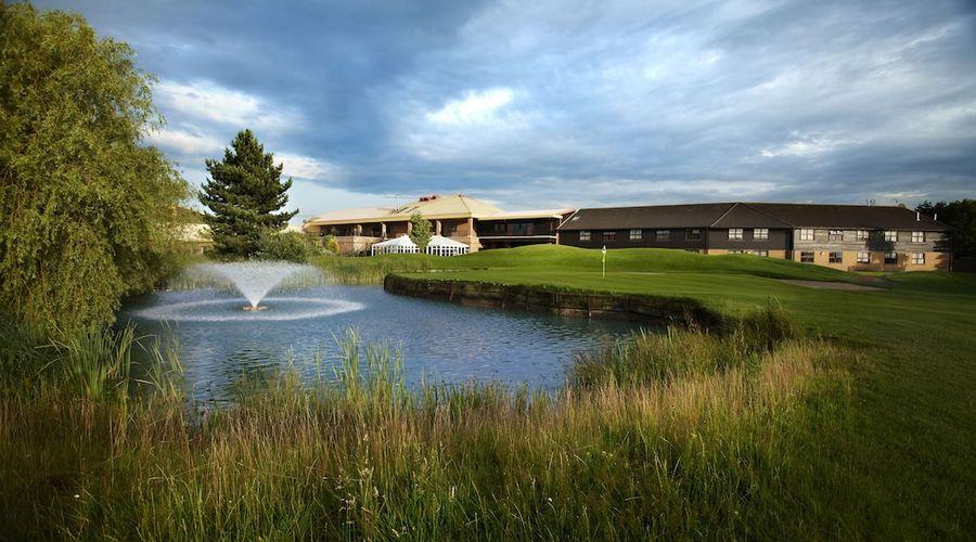 Essex Golf & Country Club-58 of 60 photos