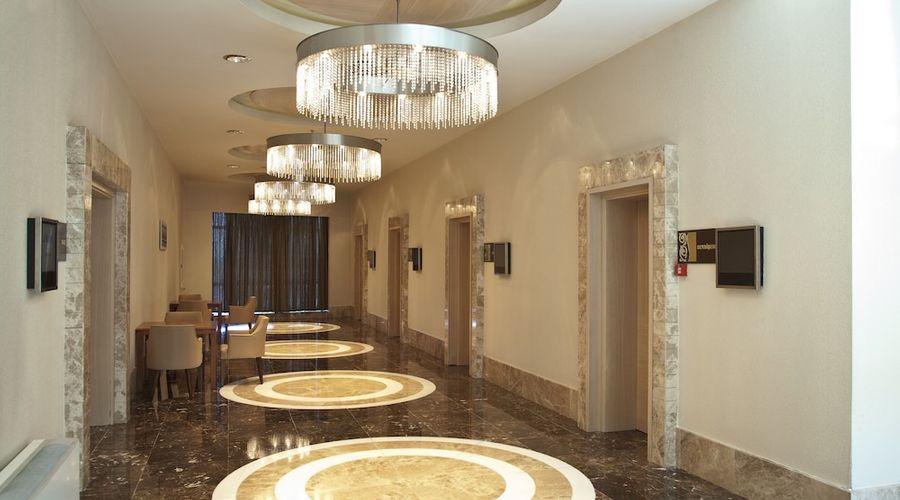 Dedeman Konya Hotel And Convention Center-49 of 65 photos