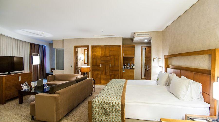 Dedeman Konya Hotel And Convention Center-16 of 65 photos