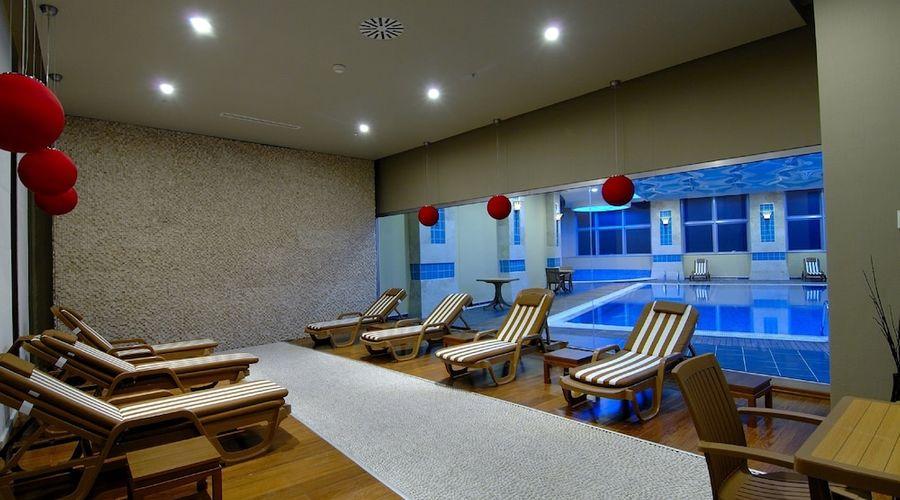 Dedeman Konya Hotel And Convention Center-30 of 65 photos