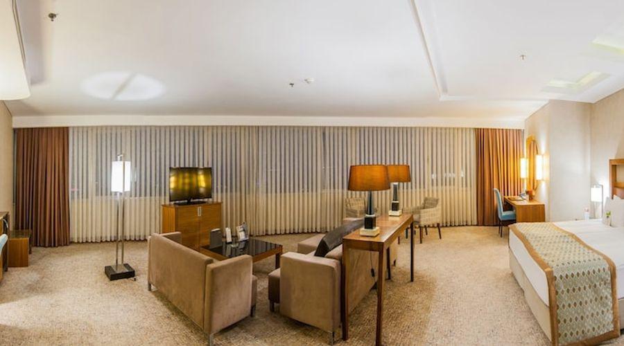 Dedeman Konya Hotel And Convention Center-15 of 65 photos