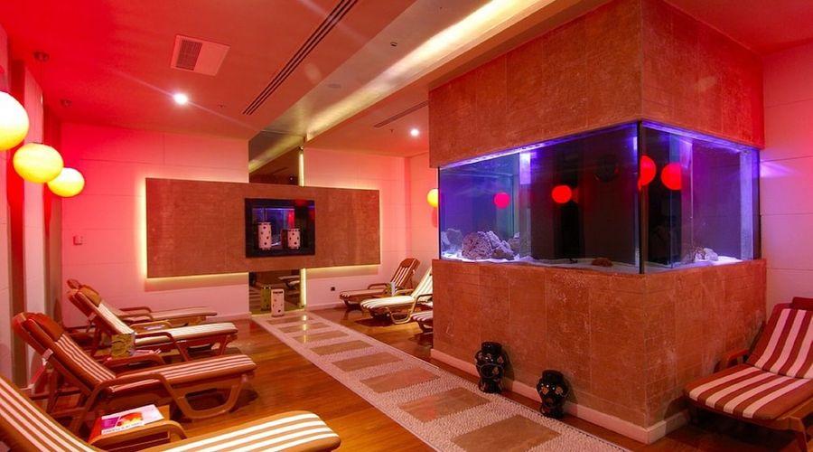 Dedeman Konya Hotel And Convention Center-33 of 65 photos