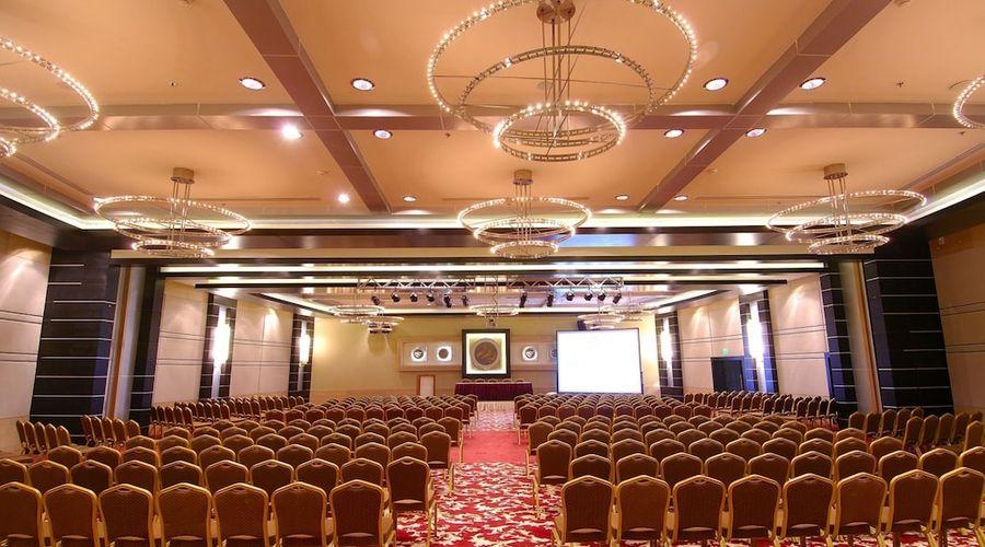 Dedeman Konya Hotel And Convention Center-51 of 65 photos