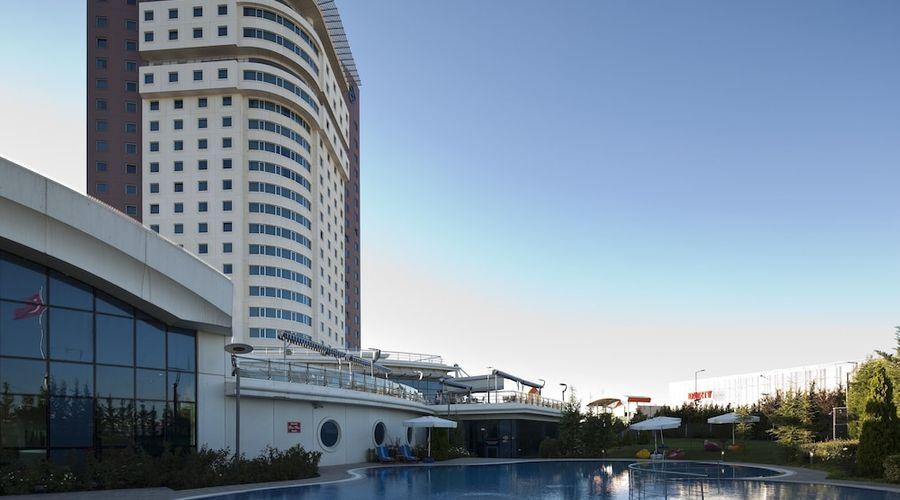Dedeman Konya Hotel And Convention Center-65 of 65 photos
