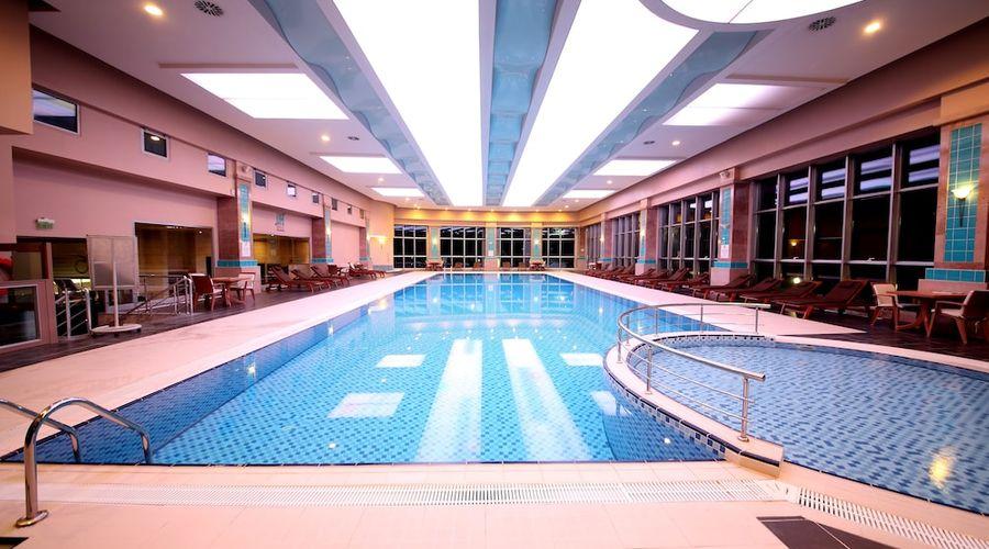 Dedeman Konya Hotel And Convention Center-35 of 65 photos