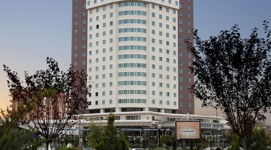 Dedeman Konya Hotel And Convention Center-60 of 65 photos