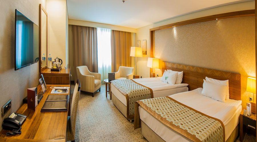 Dedeman Konya Hotel And Convention Center-11 of 65 photos
