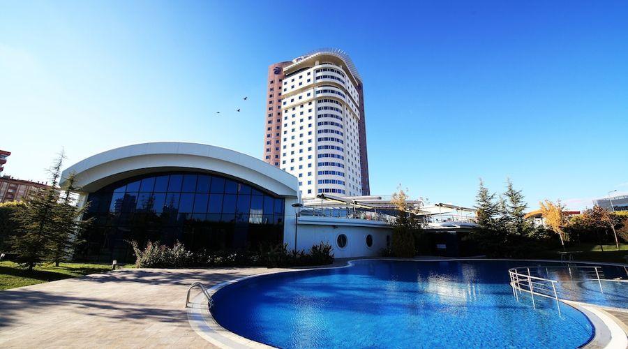Dedeman Konya Hotel And Convention Center-27 of 65 photos