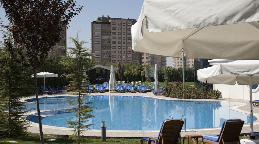Dedeman Konya Hotel And Convention Center-24 of 65 photos