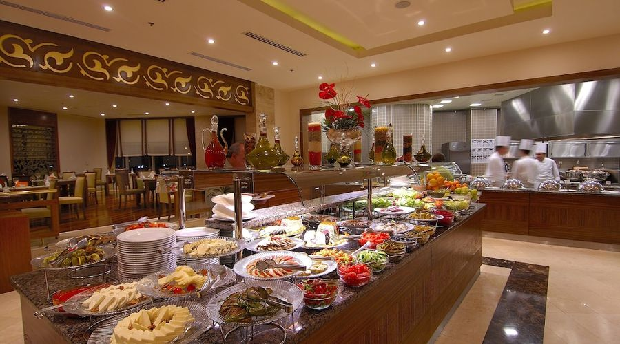 Dedeman Konya Hotel And Convention Center-42 of 65 photos
