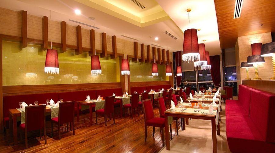 Dedeman Konya Hotel And Convention Center-37 of 65 photos