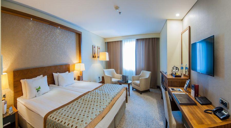 Dedeman Konya Hotel And Convention Center-10 of 65 photos