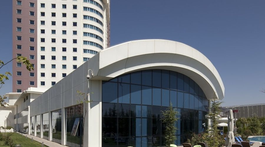 Dedeman Konya Hotel And Convention Center-57 of 65 photos