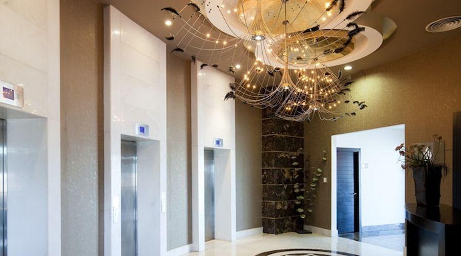 Dedeman Konya Hotel And Convention Center-50 of 65 photos