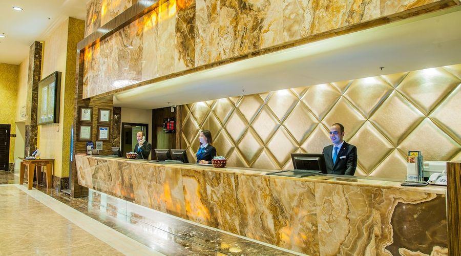 Dedeman Konya Hotel And Convention Center-3 of 65 photos