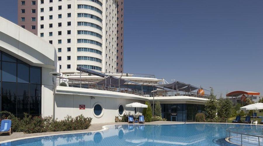 Dedeman Konya Hotel And Convention Center-26 of 65 photos