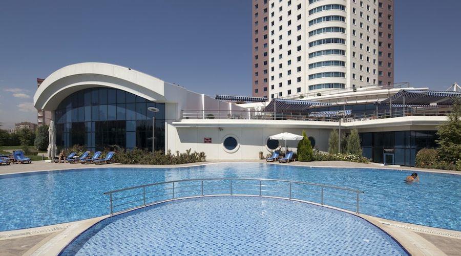 Dedeman Konya Hotel And Convention Center-25 of 65 photos