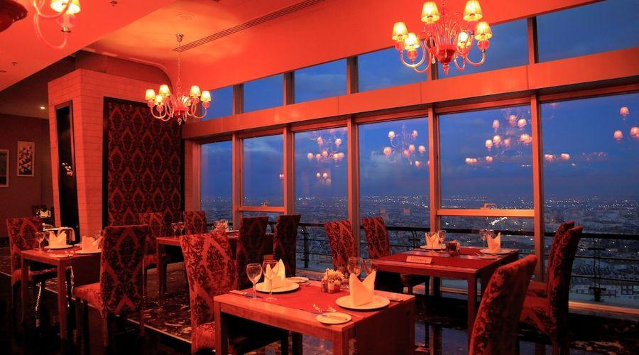 Dedeman Konya Hotel And Convention Center-40 of 65 photos