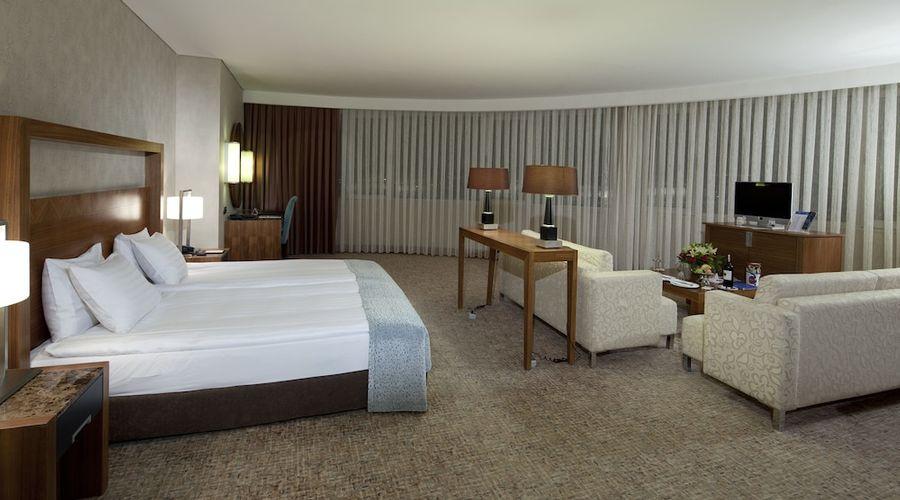 Dedeman Konya Hotel And Convention Center-13 of 65 photos