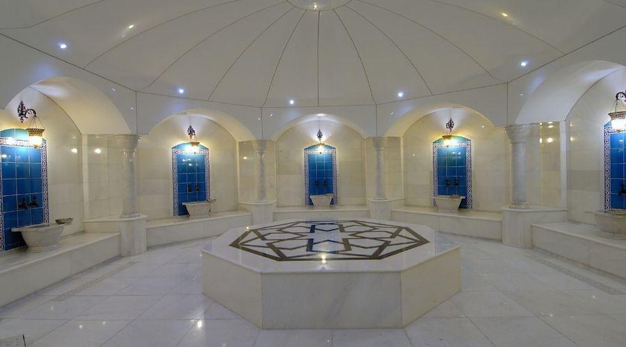 Dedeman Konya Hotel And Convention Center-32 of 65 photos