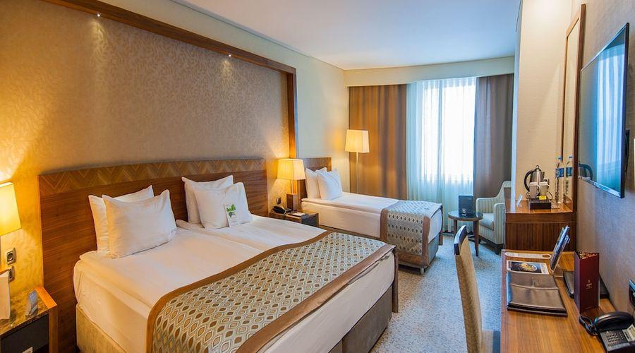 Dedeman Konya Hotel And Convention Center-8 of 65 photos