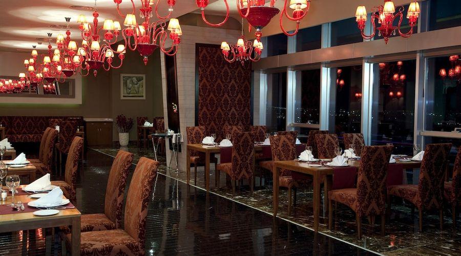 Dedeman Konya Hotel And Convention Center-36 of 65 photos