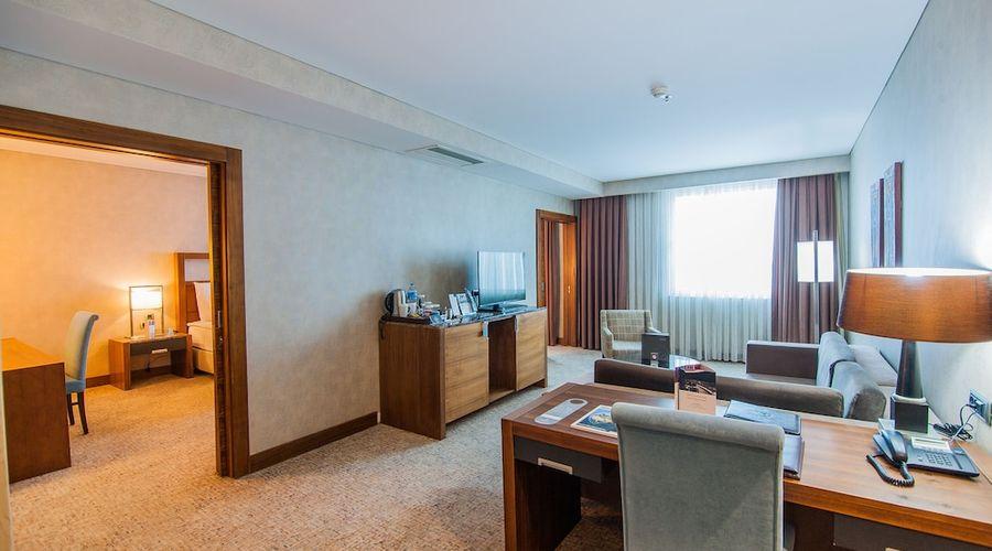 Dedeman Konya Hotel And Convention Center-12 of 65 photos