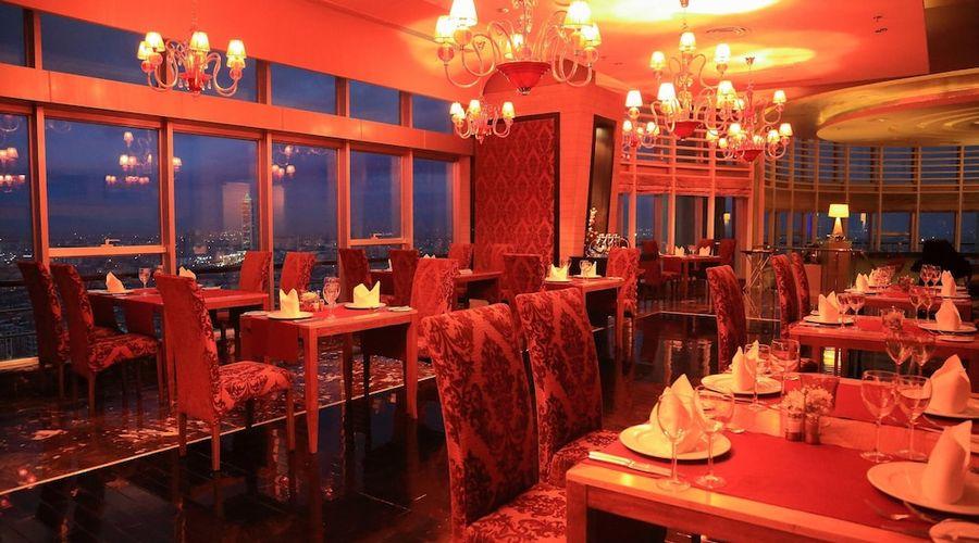 Dedeman Konya Hotel And Convention Center-41 of 65 photos