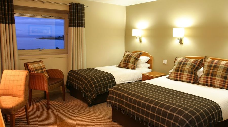 The Isle of Mull Hotel and Spa-6 of 35 photos