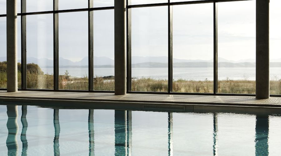 The Isle of Mull Hotel and Spa-10 of 35 photos