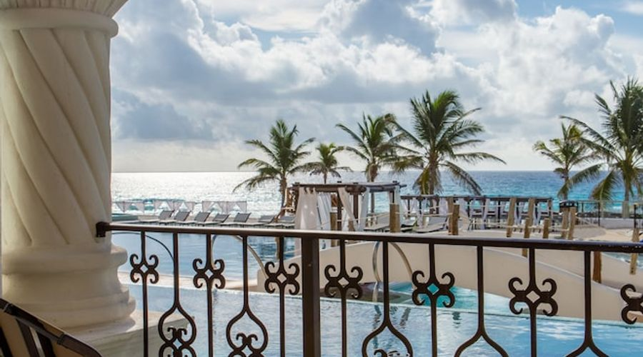 Hyatt Zilara Cancun - Adults Only - All Inclusive-16 of 148 photos