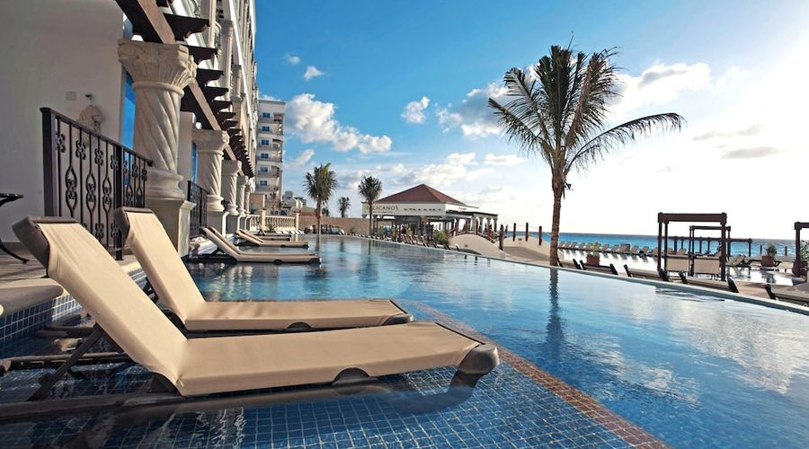 Hyatt Zilara Cancun - Adults Only - All Inclusive-51 of 148 photos