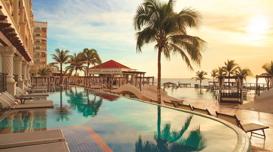 Hyatt Zilara Cancun - Adults Only - All Inclusive-1 of 148 photos