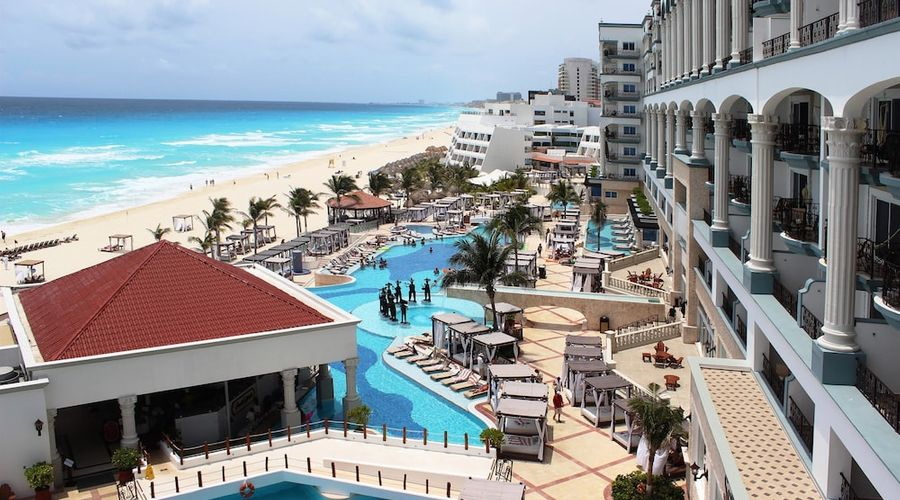 Hyatt Zilara Cancun - Adults Only - All Inclusive-130 of 148 photos