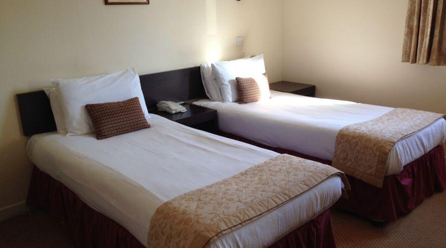 Highlander Hotel-6 of 28 photos