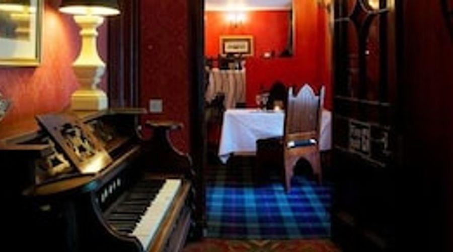 Tulloch Castle Hotel-30 of 35 photos