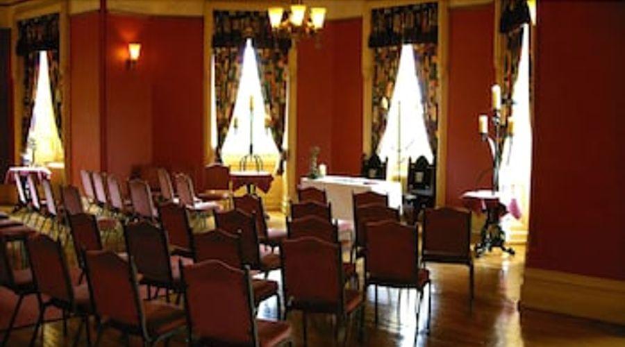 Tulloch Castle Hotel-31 of 35 photos