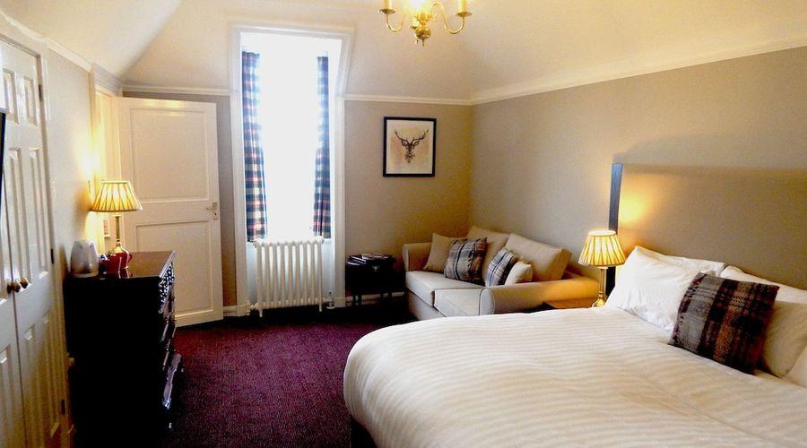 Tulloch Castle Hotel-13 of 35 photos