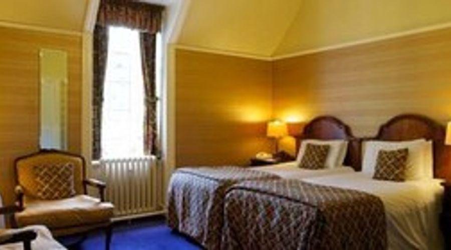 Tulloch Castle Hotel-5 of 35 photos