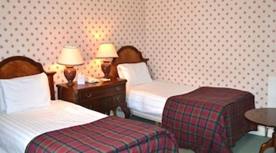 Tulloch Castle Hotel-7 of 35 photos