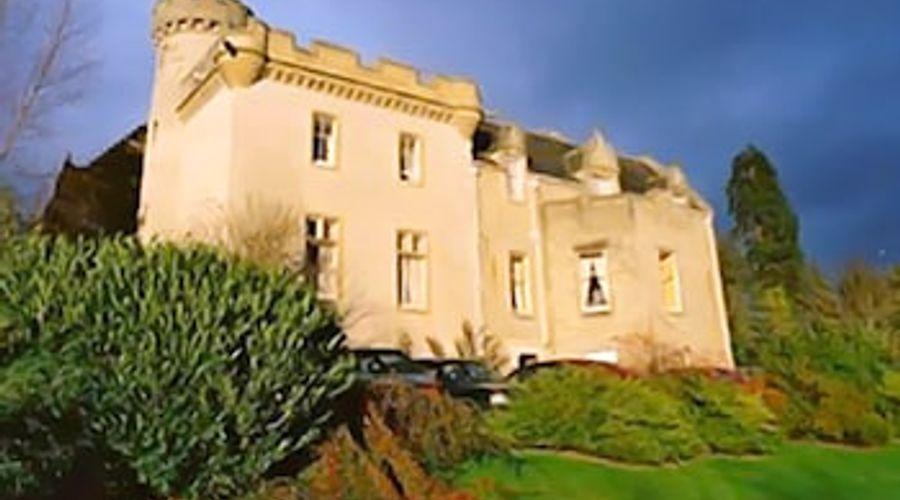 Tulloch Castle Hotel-33 of 35 photos