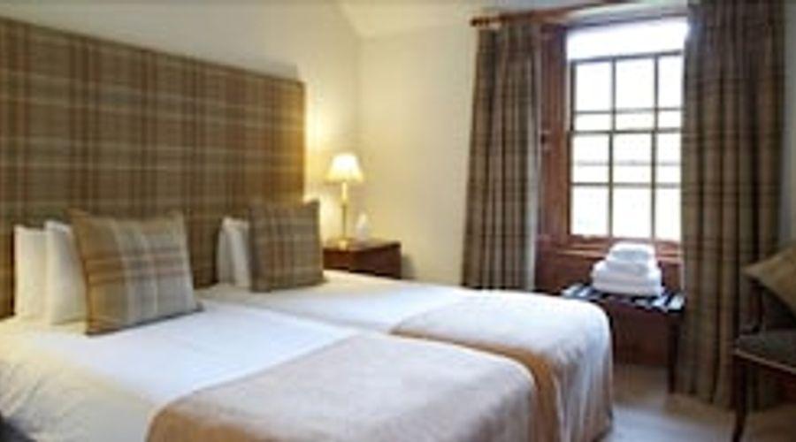 Tulloch Castle Hotel-3 of 35 photos