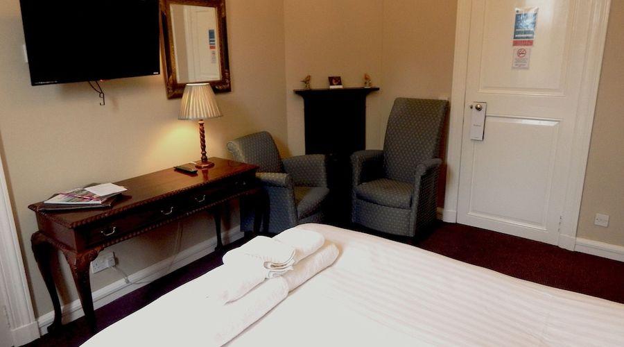 Tulloch Castle Hotel-10 of 35 photos