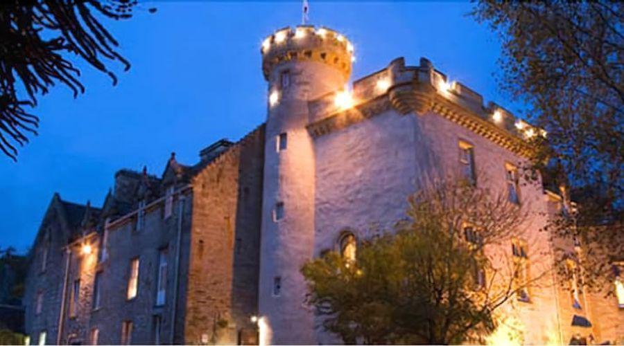 Tulloch Castle Hotel-35 of 35 photos