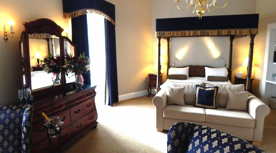 Tulloch Castle Hotel-18 of 35 photos