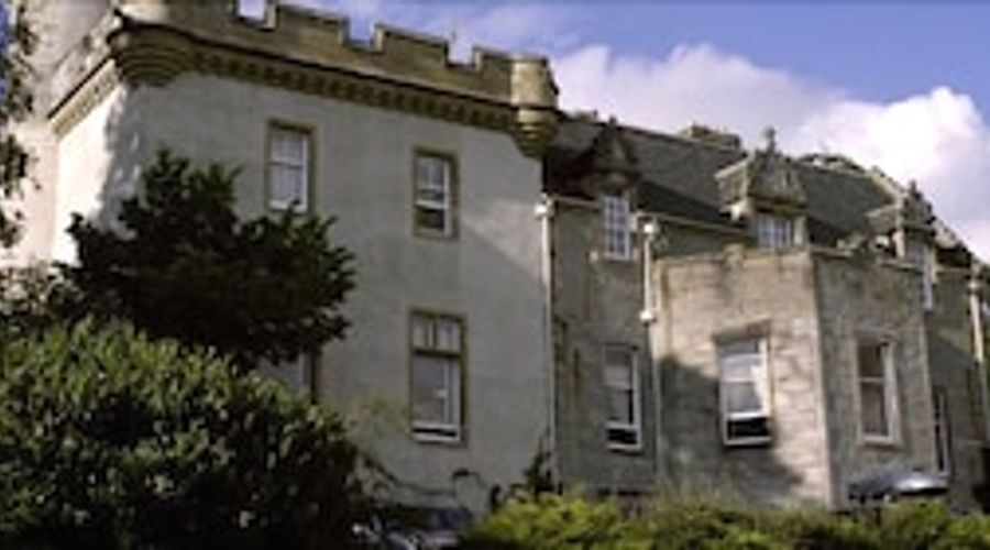 Tulloch Castle Hotel-34 of 35 photos